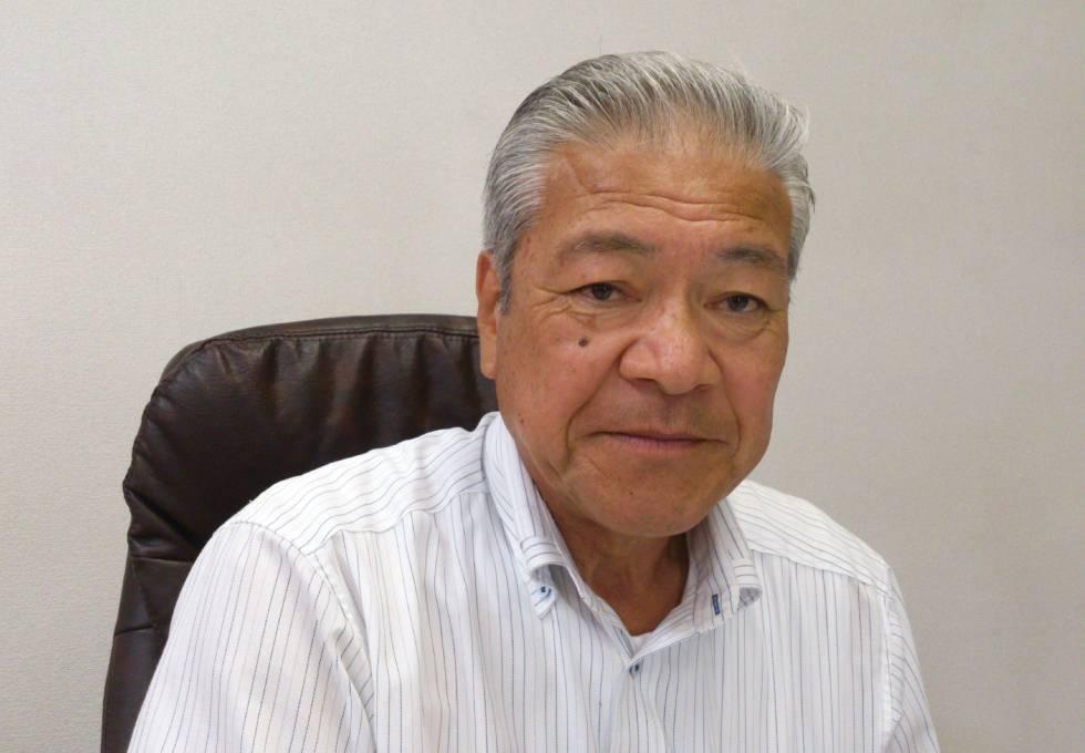 代表取締役社長:伊藤 勝